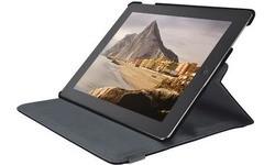 Trust Hardcover Skin & Folio Stand for iPad