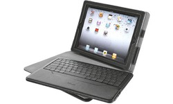 Trust Executive Folio Stand with Bluetooth Keyboard for iPad