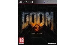 Doom 3 BFG Edition (PlayStation 3)