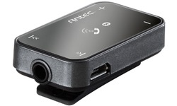 A.M.P. Bluetooth Receiver Grey