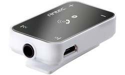 A.M.P. Bluetooth Receiver White