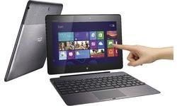 Asus VivoTab RT TF600TG-1B040R 3G 64GB Grey + Dock