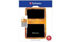 Verbatim Store 'n' Go 1TB Black (USB 3.0)