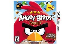Angry Birds Trilogy (Nintendo 3DS)