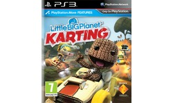 LittleBigPlanet Karting (PlayStation 3)