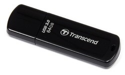 Transcend JetFlash 700 64GB Black