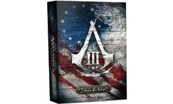 Assassin's Creed III, Join or Die Edition (Xbox 360)