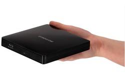 Freecom Mobile Blu-ray ReWriter