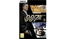 007 Legends (PC)