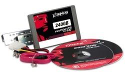 Kingston SSDNow V300 240GB (desktop kit)