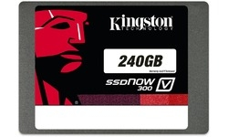 Kingston SSDNow V300 240GB (notebook kit)