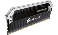 Corsair Dominator Platinum 16GB DDR3-2800 CL12 quad kit