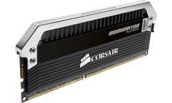 Corsair Dominator Platinum 8GB DDR3-2800 CL12 kit