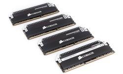 Corsair Dominator Platinum 32GB DDR3-2400 CL10 quad kit