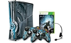 Microsoft Xbox 360 320GB Halo 4 Pack Limited Edition