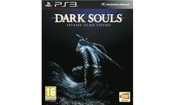 Dark Souls: Prepare to Die Edition (PlayStation 3)
