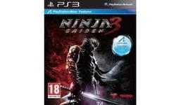 Ninja Gaiden 3 (PlayStation 3)