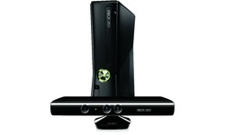 Microsoft Xbox 360 250GB + Kinect Adventures + Sports + Dance Central 2