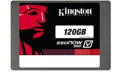 Kingston SSDNow V300 120GB (upgrade kit)