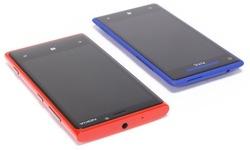 Nokia Lumia 920 Red