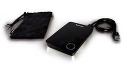 Verbatim Store 'n' Go Executive Black 1TB (USB 3.0)