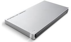 LaCie Porsche Design P9223 Slim 128GB (USB 3.0)