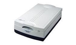 Microtek ScanMaker 9800XL Plus