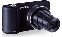 Samsung Galaxy Camera Black