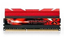 G.Skill TridentX 32GB DDR3-1866 CL8 quad kit