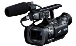 JVC GY-HM150E
