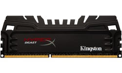 Kingston HyperX Beast 8GB DDR3-1600 CL9 kit