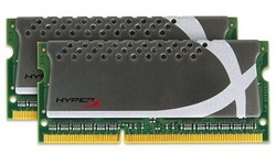 Kingston HyperX PnP 16GB DDR3-1600 LV CL9 Sodimm kit