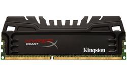 Kingston HyperX Beast 64GB DDR3-1866 CL10 octo kit