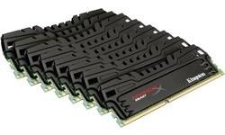 Kingston HyperX Beast 64GB DDR3-2133 CL11 octo kit