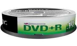 Sony DVD+R 16x 100pk Spindle