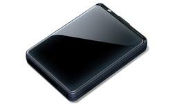 Buffalo MiniStation Plus Black 2TB (USB 3.0)