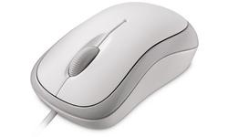 Microsoft L2 Basic Optical Mouse White