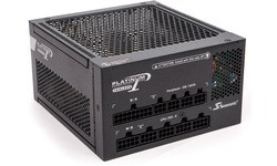 Seasonic Platinum Series Fanless 520W
