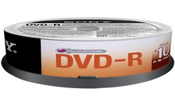 Sony DVD-R Printable 16x 10pk Spindle