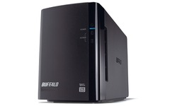 Buffalo DriveStation Duo 4TB