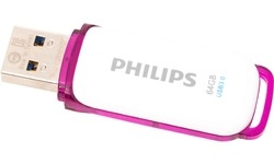 Philips USB Flash Drive Snow Edition 64GB