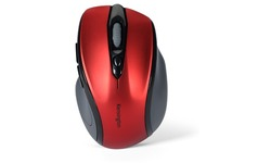 Kensington Pro Fit Wireless Mouse Red