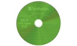 Verbatim BD-R LTH Color 6x 5pk Slim case