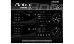Antec Kühler H2O 920 v4