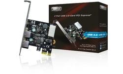 Sweex US112 USB 3.0 2-port