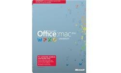 Microsoft Office Mac University 2011 NL