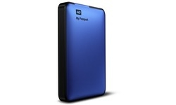 Western Digital My Passport 2TB Blue (USB 3.0)