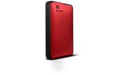 Western Digital My Passport 2TB Red (USB 3.0)