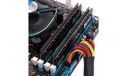 Crucial Ballistix Tactical Tracer 4GB DDR3-1600 CL8 kit