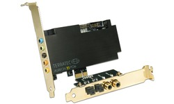 TerraTec SoundSystem Aureon 7.1
